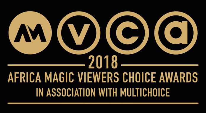 MultiChoice and Africa Magic announce 2018 AMVCAS. - Lolwe ...